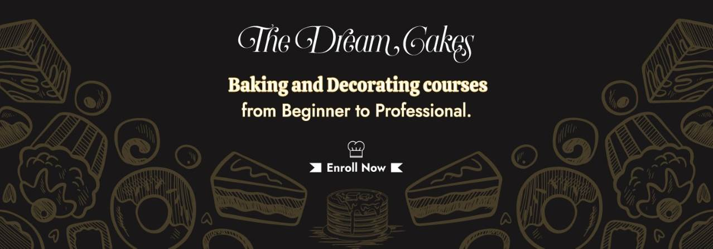The Dream Cakes Academy The Dream Cakes Academy