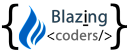 blazingcoders - Website Design in Coimbatore
