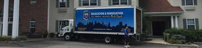 IPS NYC Movers