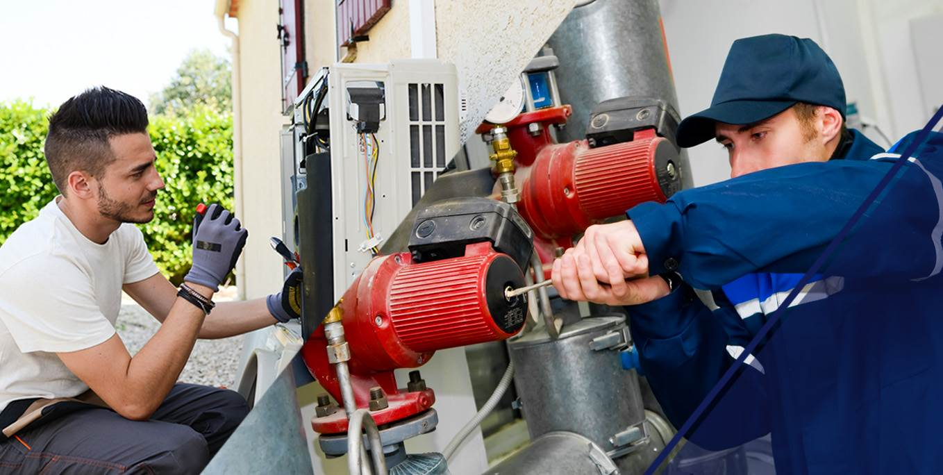 Professional Heating and Air Conditioning Repair George Bowman