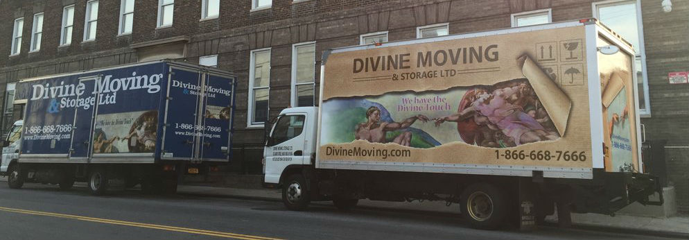 Divine Moving and Storage NYC Divine Moving and Storage NYC