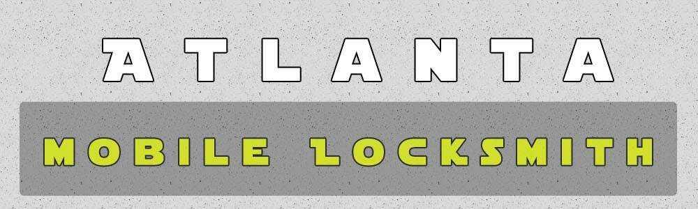 Atlanta Mobile Locksmith