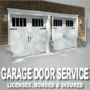 Anytime Garage Door Repair Firestone