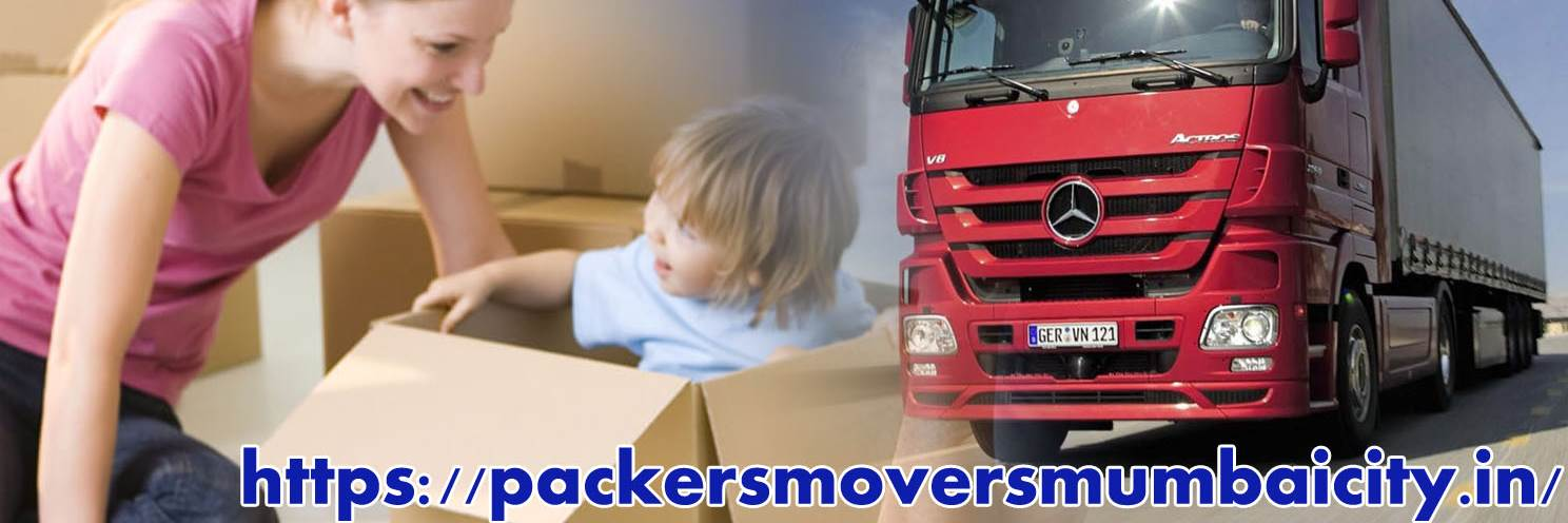 Packers And Movers Mumbai Packers And Movers in Mumbai