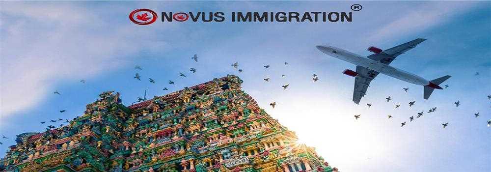 Novus Immigration Chennai