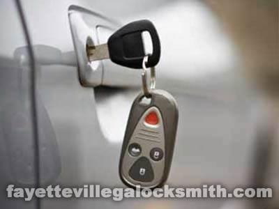 Fayetteville GA Locksmith
