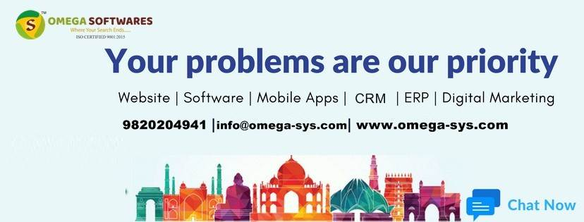 Omega Softwares Omega Softwares