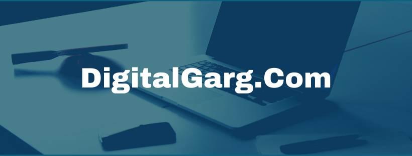 Digital Garg