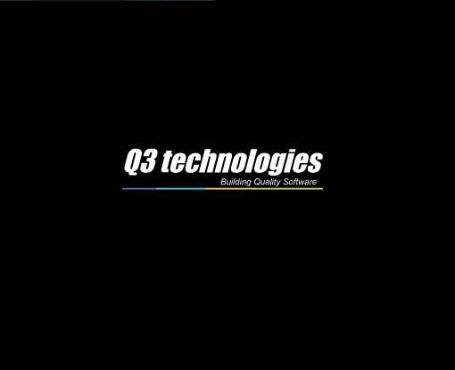 q3 tech