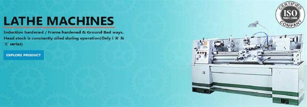 Lathe Machines Suppliers Lathe Machines Suppliers