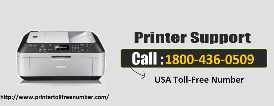Printer Technical Support Number Printer Support