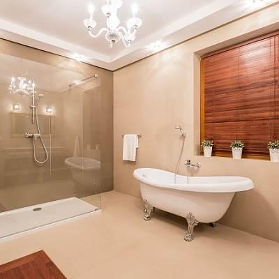 Modern Bathroom Remodel And Renovation Santa Monic