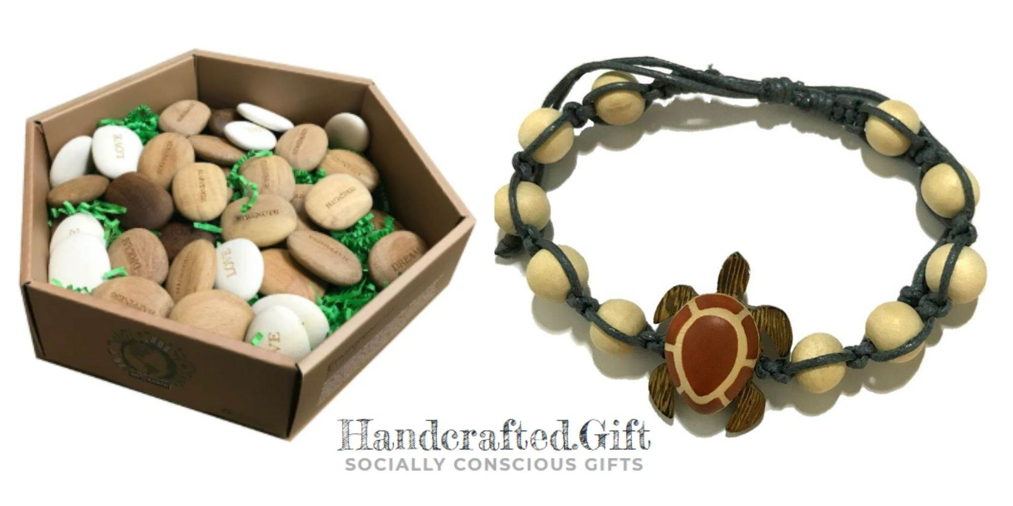 Handcrafted Gift