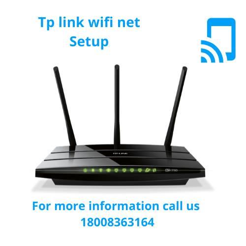 ww TP link wifi
