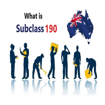 A Key Point For 190 visa Australia