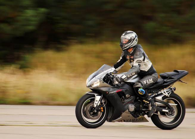 Six of The Most Common Motorcycle Accidents & How To Avoid Them
