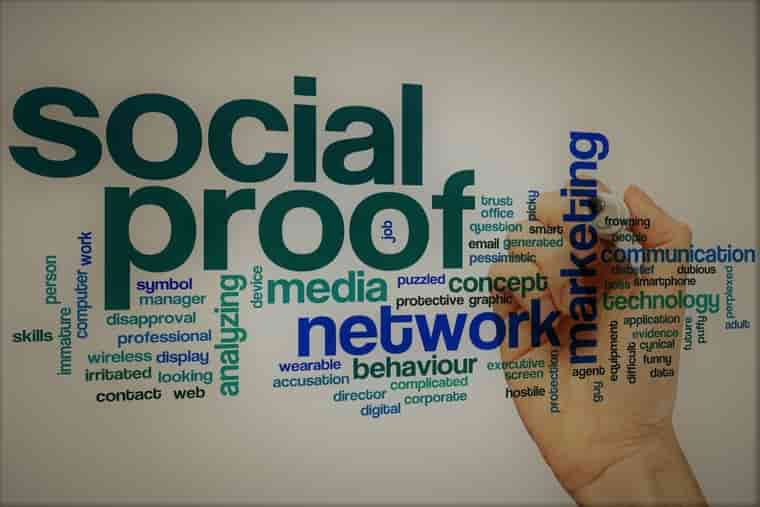 Social Proof to Boost Your Business:  How To Use?
