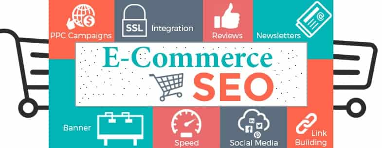 SEO enactment to hike up e-commerce sales