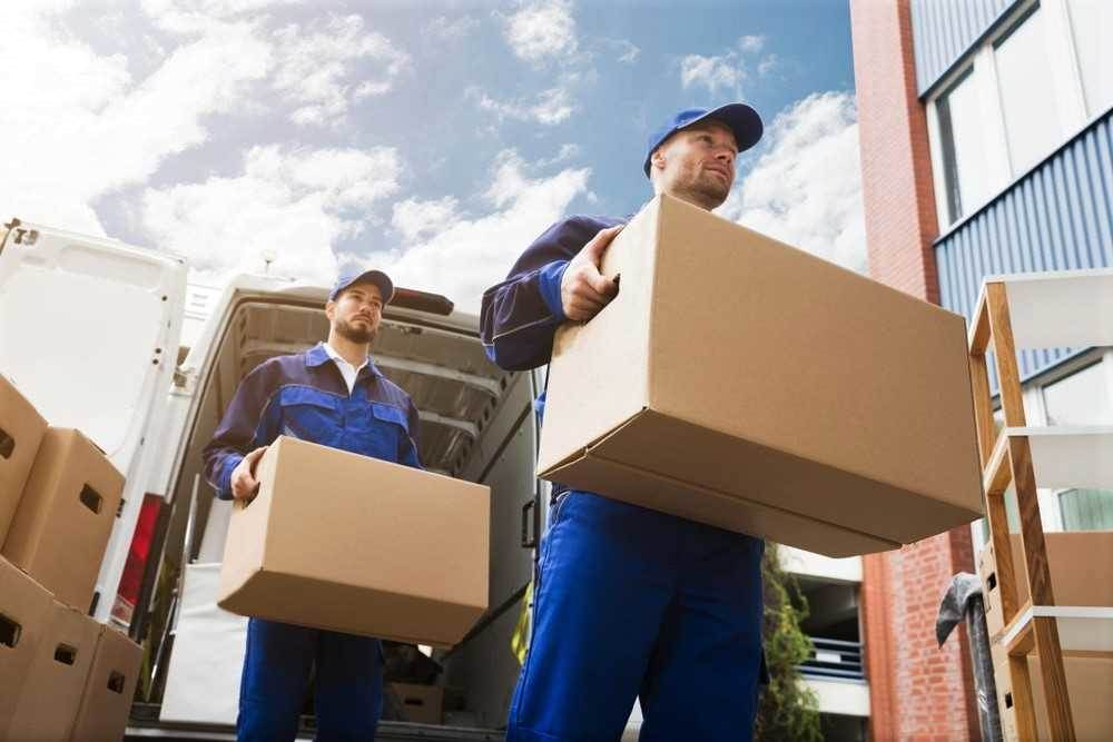 Major Mistakes to Avoid at all Costs while Hiring a Moving Company for your Move