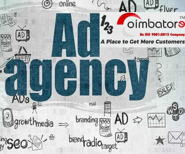 Advertising Agencies in Coimbatore