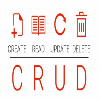 CRUD Operations Using Entity Framework Code-First Approach