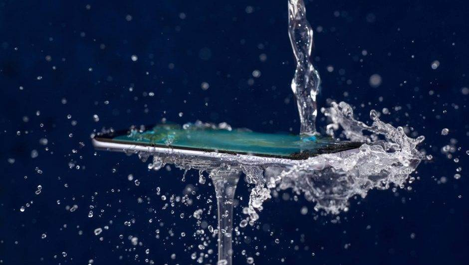 Top 3 Water Proof Phones in 2020