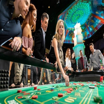 8 technologies redefining the casino experience