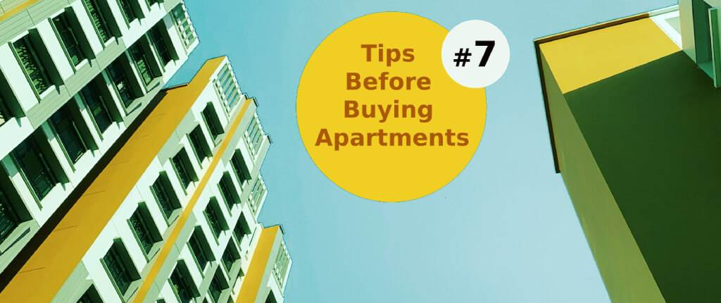 Preparing To Buy An Apartment - Things To Consider