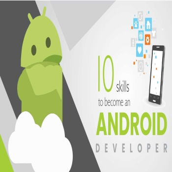 10 Skills to become an Android Developer in 2019