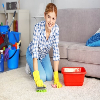 A Conclusive Guide to Benefits of Carpet Cleaning For Home