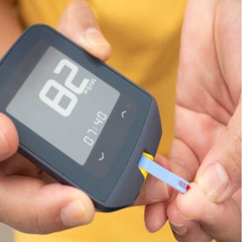 Continuous Best Glucose Meter - Higher Than a Blood Glucose Monitoring System?