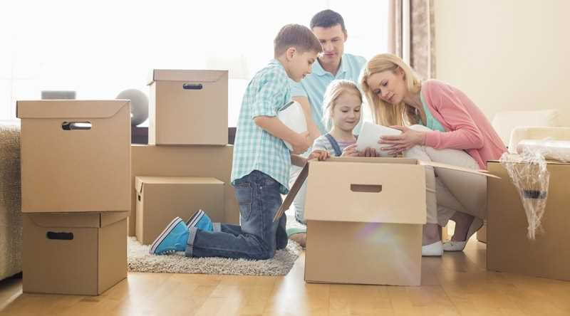 How To Pack Your Household Items Safely?
