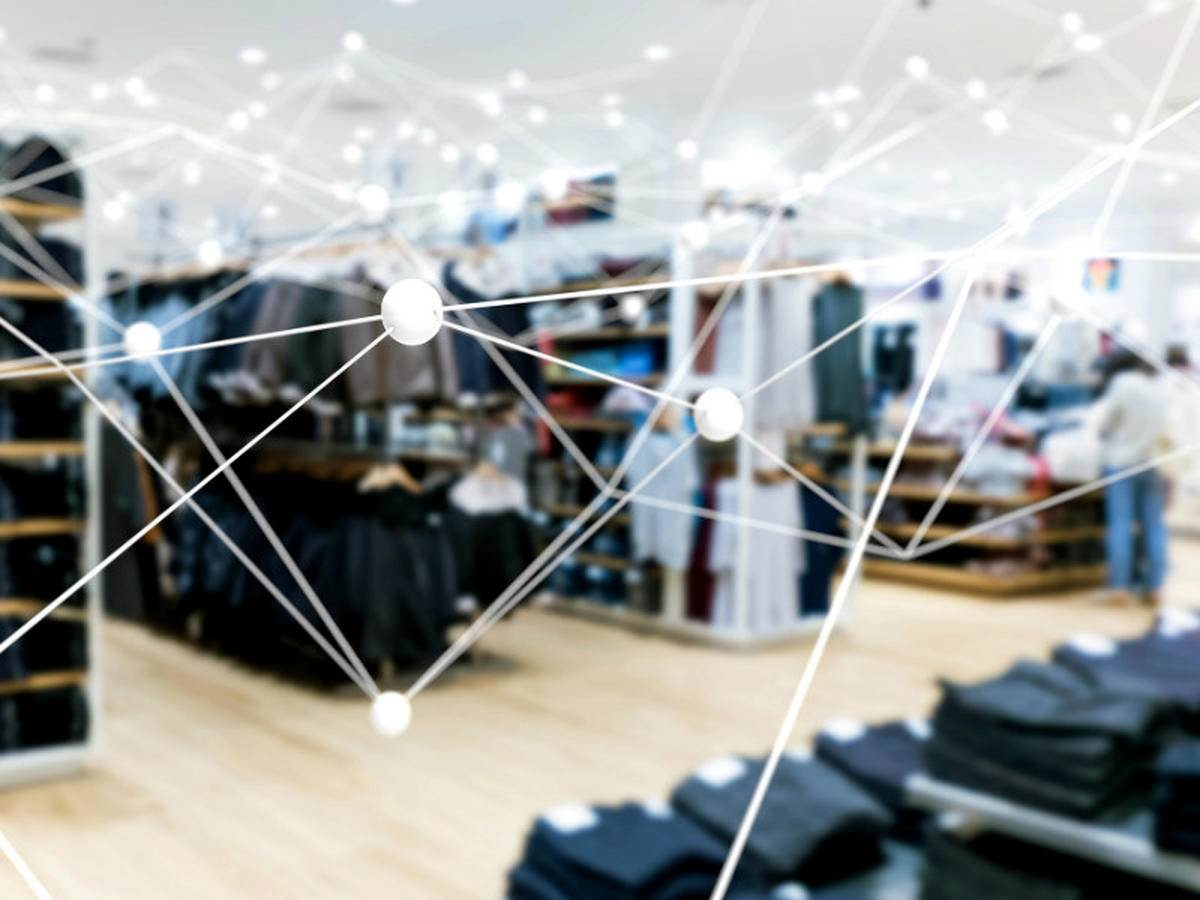 How retail industry has been transformed over the years by the introduction of AI technology