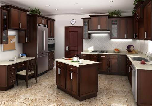 Your detailed plan for kitchen remodeling