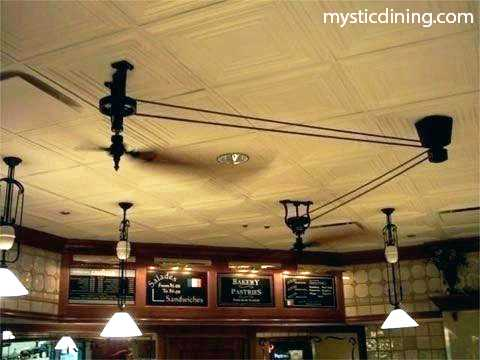 Top 3 DIY Belt Driven Ceiling Fans 2019