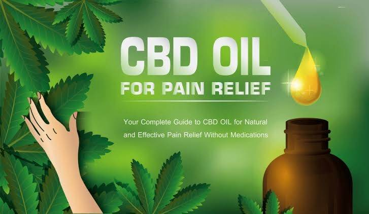 Who Uses CBD Oil for Pain? What Can It Be Used for?