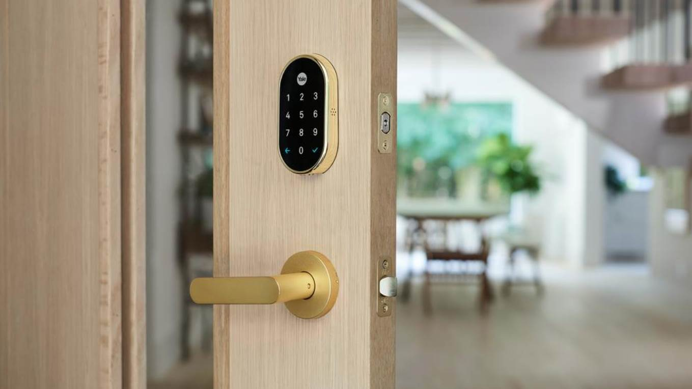 Know 5 Good Reasons To Buy A Smart Lock