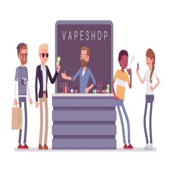 Is 2019 the Right Time to Open a Vape Shop?