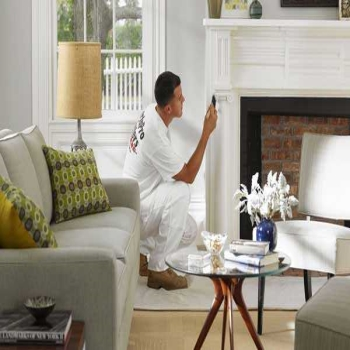 Difference between Interior and Exterior Paints