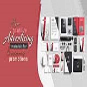 How to utilize advertising materials for business promotion