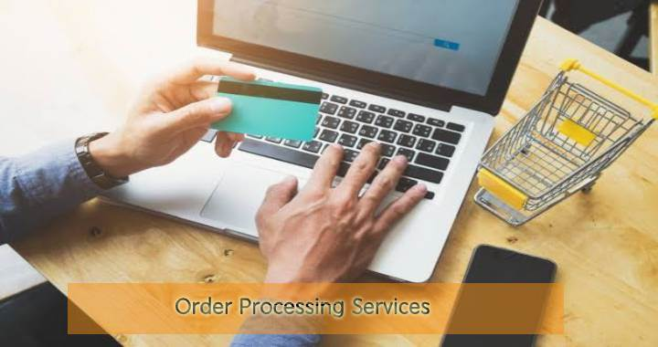 Combine Software with Human Intelligence to Improve Order Processing Service