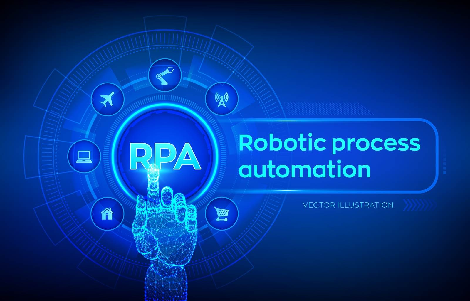 Why Robotic Process Automation Can Replace AI in Future!