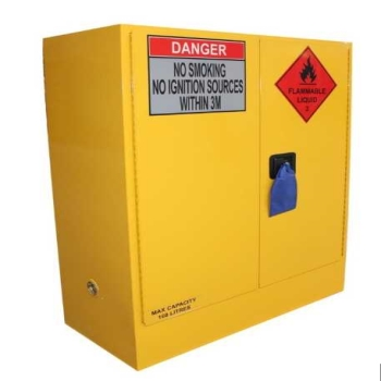 Flammable goods cabinets-The best way of safety