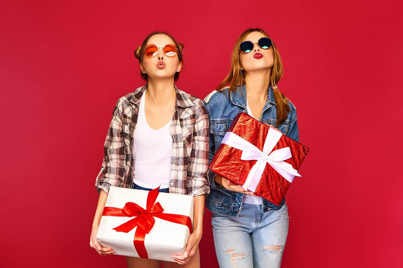 5 Most In Demand Gifts For Girls