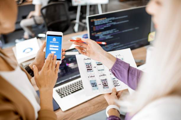 The Contributing Role Of Mobile Computer Vision In Mobile Application Development