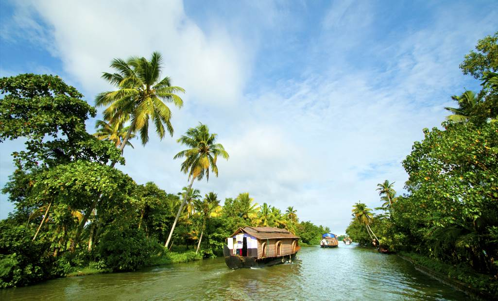 4 Best Things To Do In Kumarakom