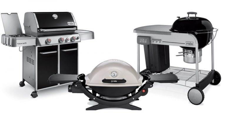 Best Portable Gas Grill Reviews - buyer's guide