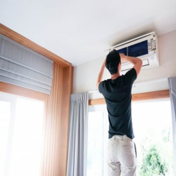 Overheating Of AC Appliances Is A Trouble. Know Why That Happening With Your AC Units Is!