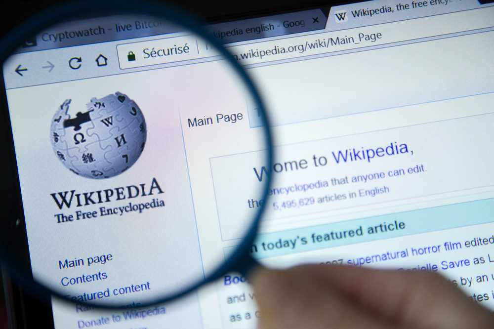 4 Ways Wikipedia Page Can Benefit Your Business