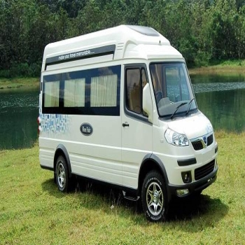 Need a Tempo traveller on rent in delhi ?